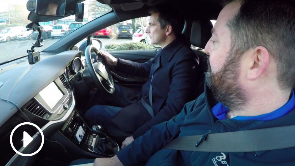 Driving tests in Sevenoaks, Tonbridge, Bromley, Tunbridge Wells, Beckenham, Bexley, Bexleyheath, Sidcup, Hither Green