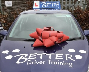 Pass your test, Feel safe and confident, Find freedom with Local driving lessons