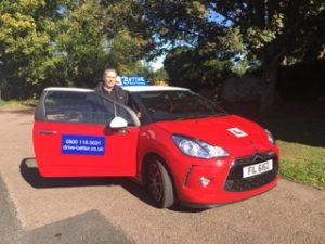 Learn to drive in Sheppey, Sittingbourne, Gillingham