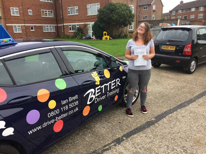 Learn to Drive Bromley Court driving Test Centre