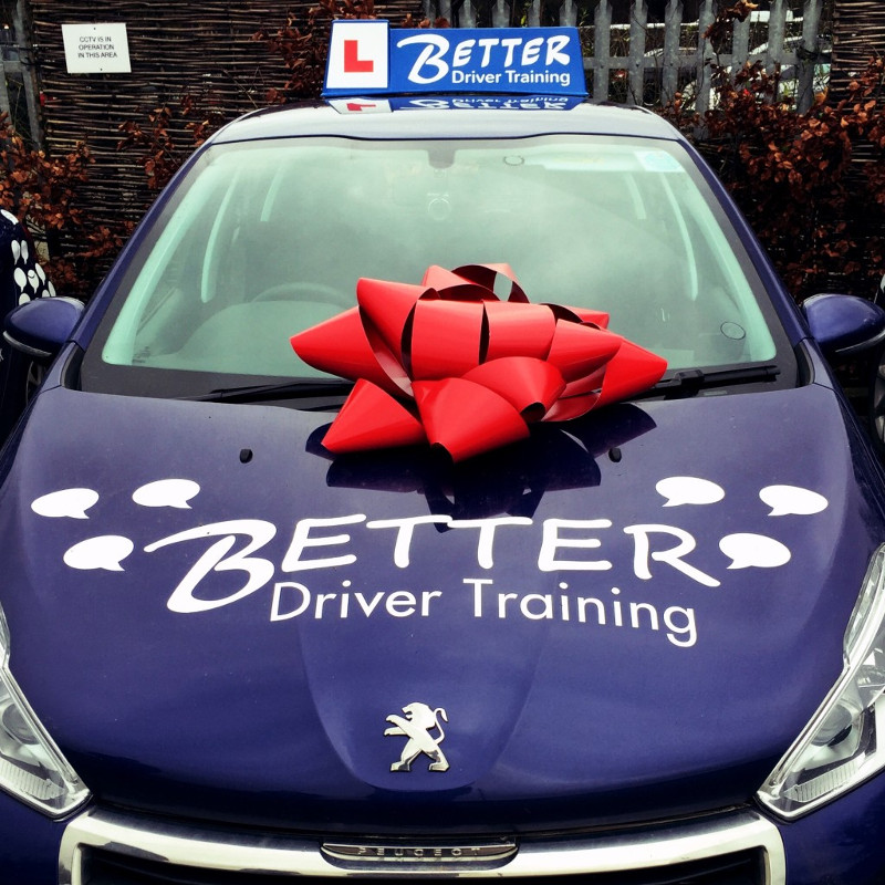 Driving School, Driving Instructor, Learn to Drive, Driving Lessons