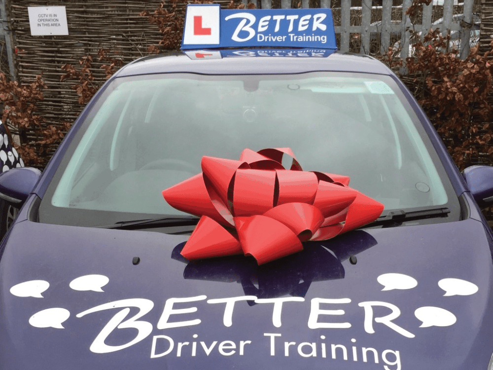 Learn to drive with Better Driver Training